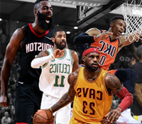 Four futures flyers worth a bet to win next year's NBA Championship