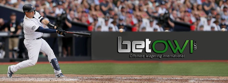 These situational spots have become the MLB best bets of 2019 | News Article by Betowi.com